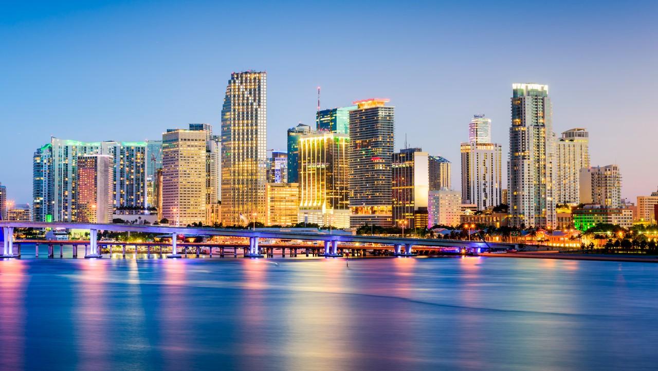 Consórcio Miami 2018